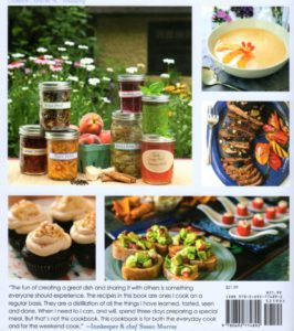 A Woman Cooks in Asheville Cookbook
