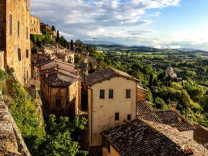 JOIN ME IN DISCOVERING THE CULINARY TREASURES OF TUSCANY