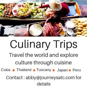Culinary Trips