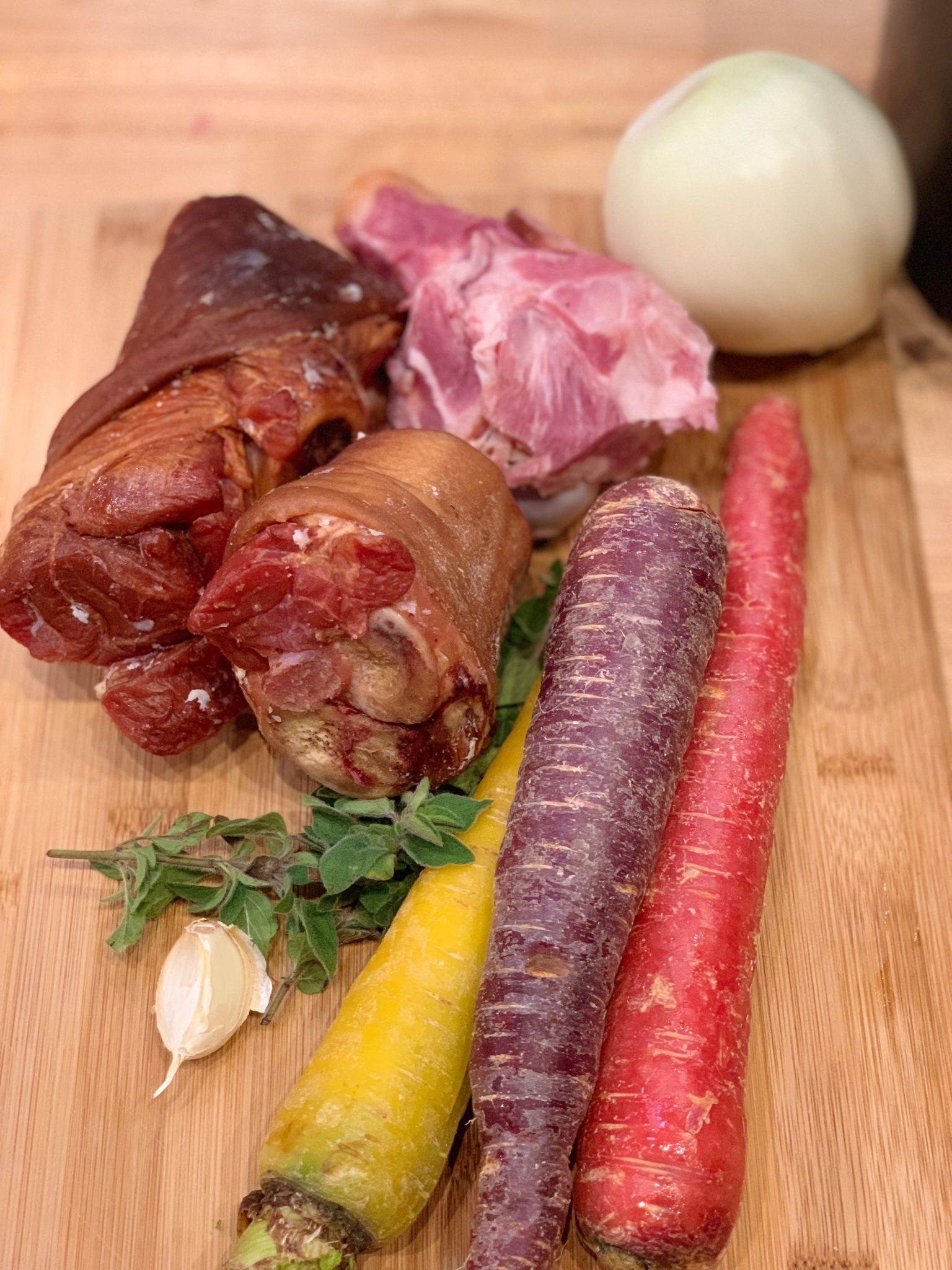 winter soup ingredients