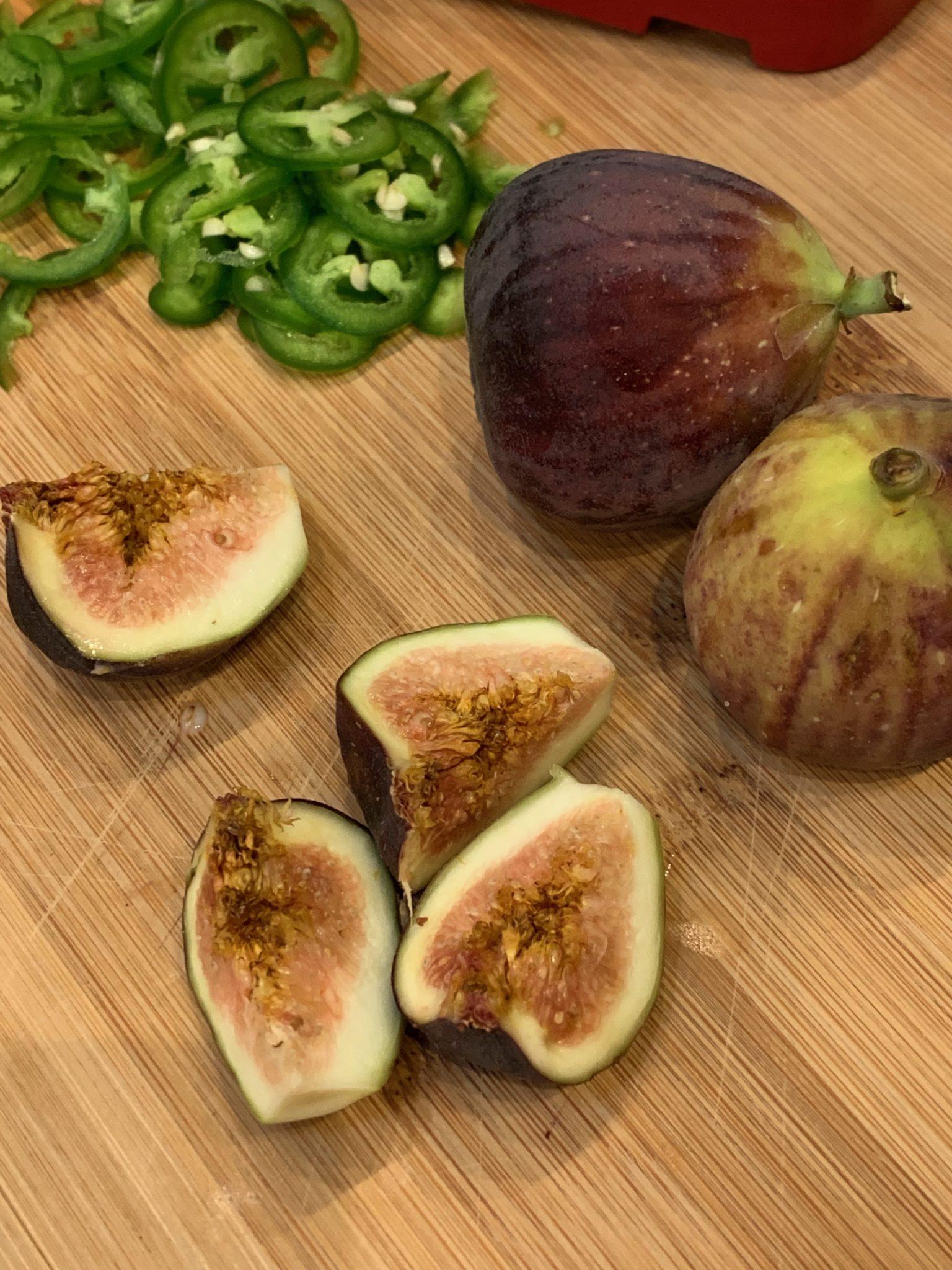 quarter mission figs