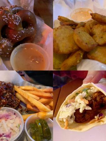 Nashville food