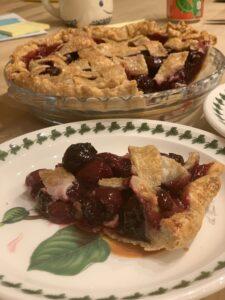 Phenomenal Cherry Pie